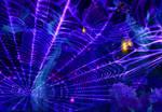 Virtual Web