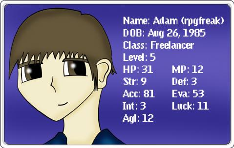 rpgfreak's Profile Picture