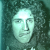 Brian May Avatar by Mary-Aisha