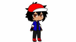 Ash Ketchum from Pokemon