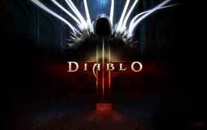 Diablo 3 wallpaper 04