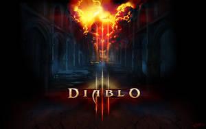 Diablo 3 wallpaper 10 by Diesp