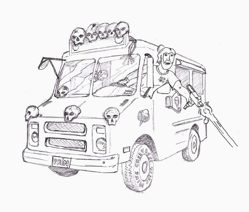 Fresh From The Dairy Sweet Treats further Eis Creme Eisbecher 12355513 likewise Food Truck Design likewise 645492559062016577 further 134400737123. on how to draw an ice cream