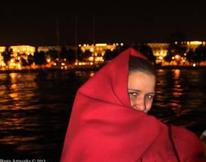 Night on the Nevsky