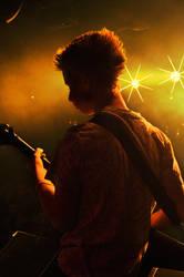 Guitar Hero by BastaArtworks