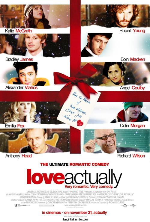 რეალური სიყვარული (ქართულად) Love Actually / Реальная любовь