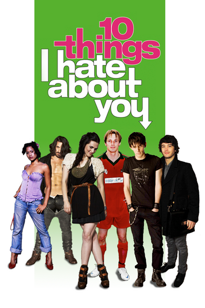 10 things i hate about you - photo #3