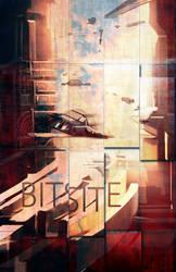Bit Site by blake-drake