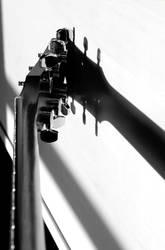 Guitar by blake-drake