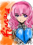 Rinna by minty247