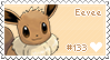Eevee Stamp by Deleca-7755