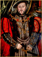 King Henry VIII by Spedding-Stock