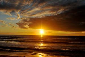 Sunset IV by Spedding-Stock