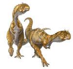 Carnotaurus Mates