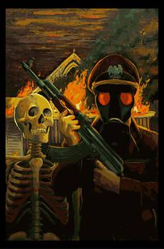 Apocalypse Gothic 2.0