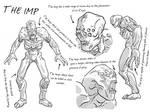Doom 3: A Beastiary of Hell