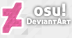 osu-the-game icon 2015 by doramuu