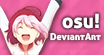osu-the-game icon 2015 (Pippi) by doramuu