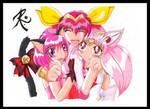Team Pinku