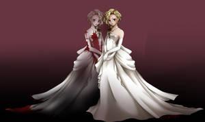 Bride by ViChaN91312