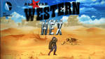 All Star Western Jonah Hex by BladePuppetMaster