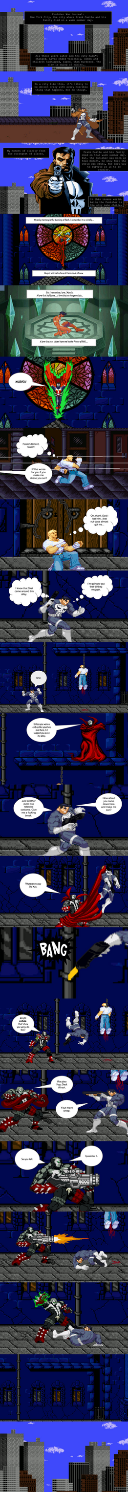 Rapture of the Roleplayverse Part 7 by BladePuppetMaster