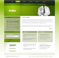 index by alexdesigns