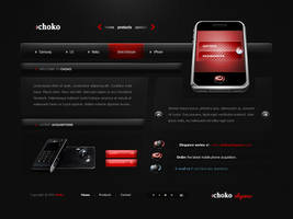 choko by alexdesigns