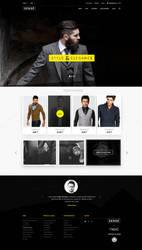 SENSE by alexdesigns