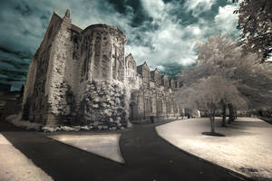 University of Aberdeen by coulombic