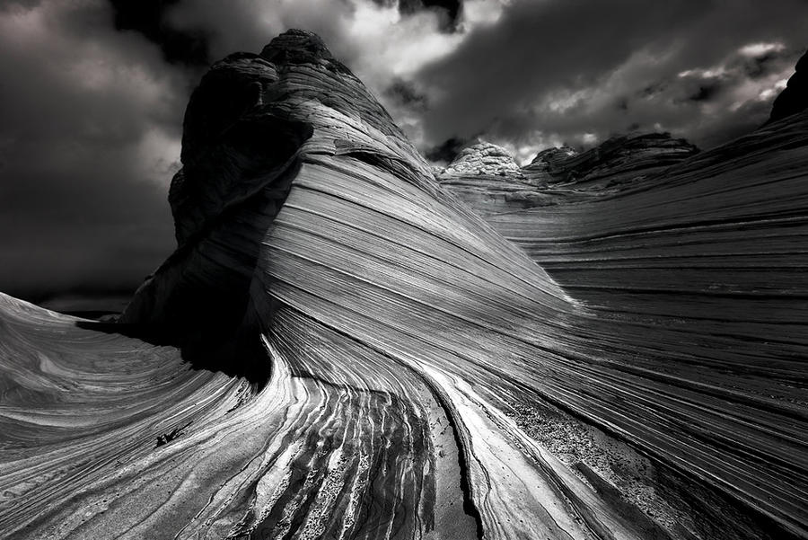North Coyote Buttes, IR