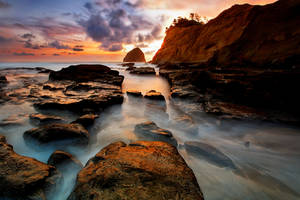 The Coast by coulombic
