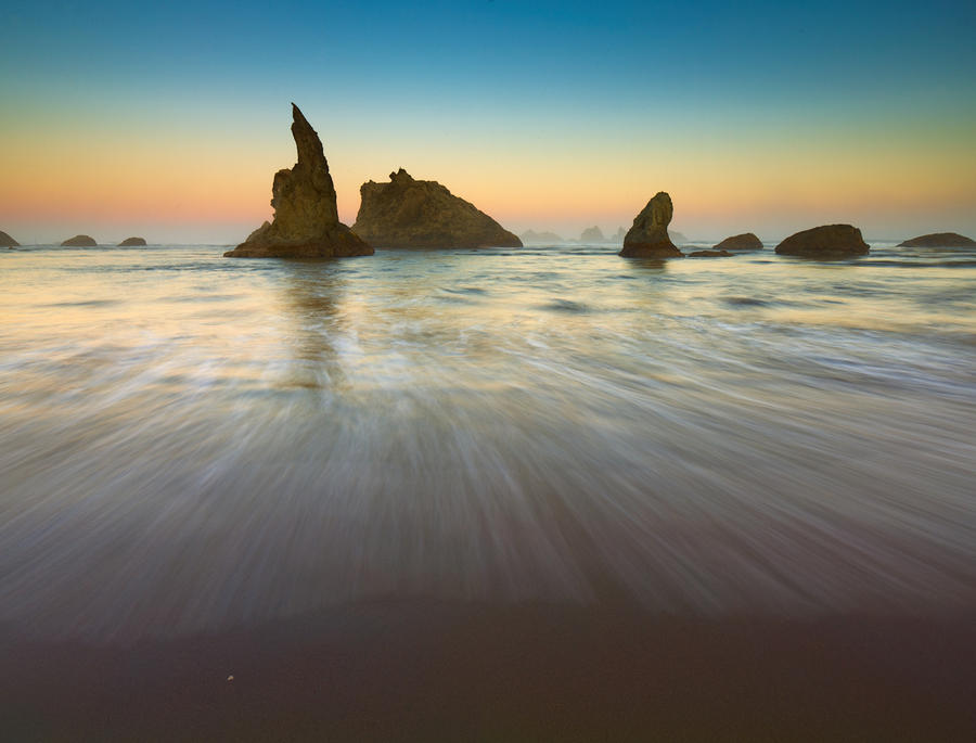 Bandon, III by coulombic