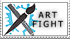 Art Fight STAMP