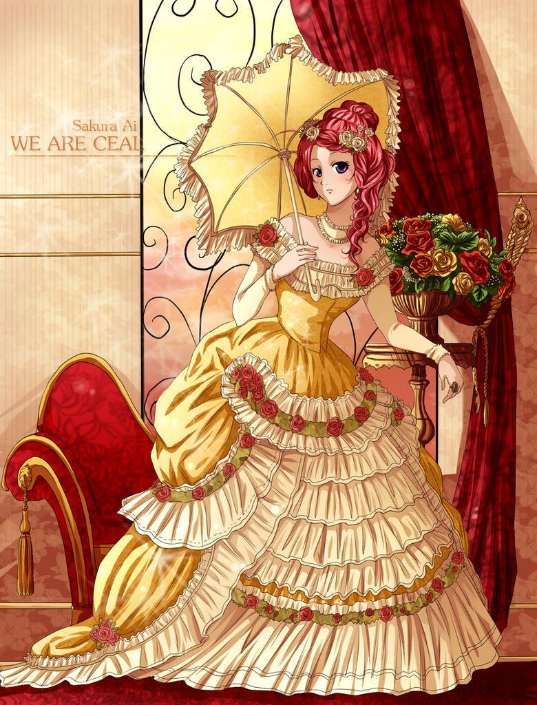 CEAL - Victorian Era by moremindmel0dy