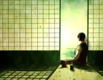 Commission - Hatori... by moremindmel0dy