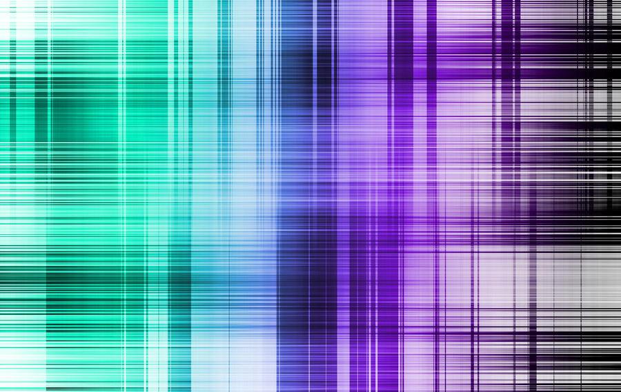 plaid teal mobile phone wallpaper - photo #33