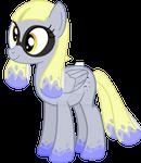 Derpy Splatoon
