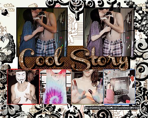 CoolStoryBro-PSD by ImstillKidrauhl