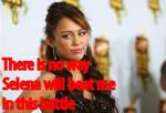 Miley VS Selena Pt. 1