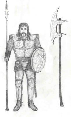 Solamnic knight