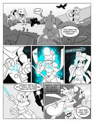 Crusaders Next - Page 8