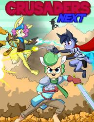 Crusaders Next Chapter 1 - The Scrap (Deer Ver)