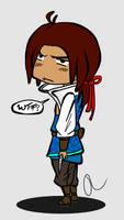 AC2 - Pissed Ezio