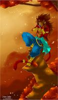 D.B.Z. - Saiyan Culture 1