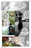 DBZ - Luck is in Soul at Home - Luck 3 Page 5 by RedViolett