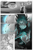 DBZ - Luck is in Soul at Home - Luck 3 Page 10 by RedViolett