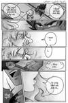 DBZ - Luck is in Soul at Home - Luck 6 Page 25