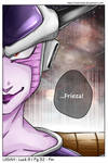 DBZ - Luck is in Soul at Home - Luck 9 Page 32 FIN