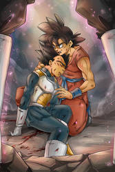Dragon Ball Super - When hope turns hopeless...